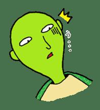Kamekamekameo sticker #7588904