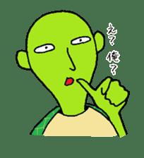 Kamekamekameo sticker #7588910