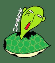 Kamekamekameo sticker #7588912