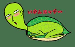 Kamekamekameo sticker #7588913