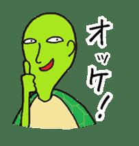 Kamekamekameo sticker #7588937
