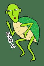 Kamekamekameo sticker #7588939