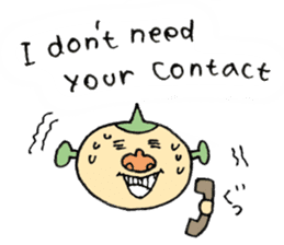 SUPER M BOY (English) sticker #7593106