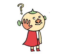 SUPER M BOY (English) sticker #7593123