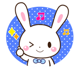 Good friend Animals for you in English sticker #7596148