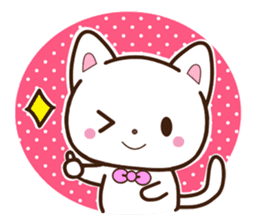 Good friend Animals for you in English sticker #7596149