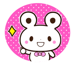 Good friend Animals for you in English sticker #7596163