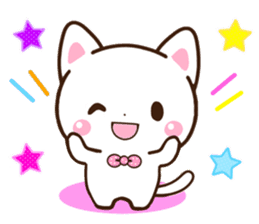 Good friend Animals for you in English sticker #7596165