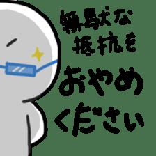 MR Megane sticker #7601665
