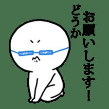 MR Megane sticker #7601667