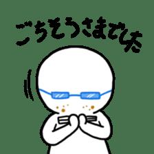 MR Megane sticker #7601680