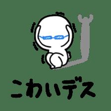 MR Megane sticker #7601686