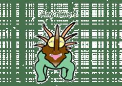 Dinosaur Heaven sticker #7606158