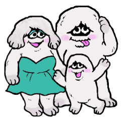 The yeti family 3