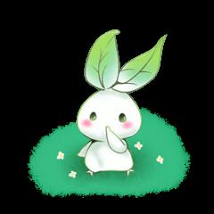 Plant Rabbit