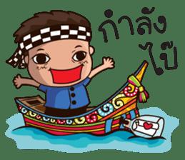 Lang Tai Ni sticker #7621241