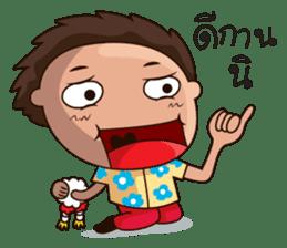 Lang Tai Ni sticker #7621260
