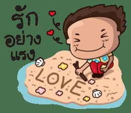 Lang Tai Ni sticker #7621264