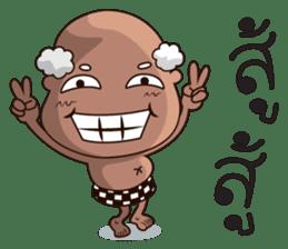 Lang Tai Ni sticker #7621269