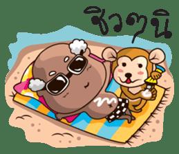 Lang Tai Ni sticker #7621272