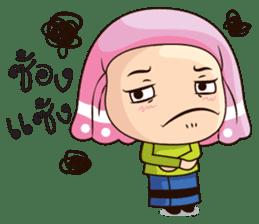 Lang Tai Ni sticker #7621273