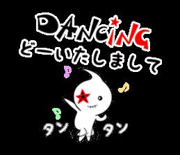 Acty -ING- sticker #7628622