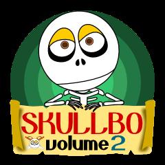 SKULLBO volume2