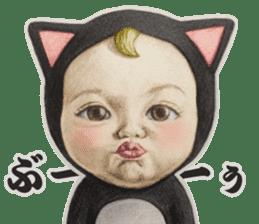 Let's go SADAYUKI!2 sticker #7635902