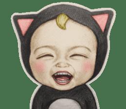 Let's go SADAYUKI!2 sticker #7635903