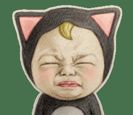 Let's go SADAYUKI!2 sticker #7635931