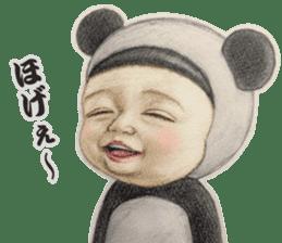 Let's go SADAYUKI!2 sticker #7635939