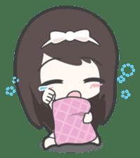 Sweet Honey sticker #7645138