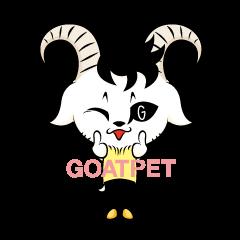 GOATPET