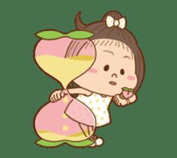 SANAHA Sticker sticker #7648748