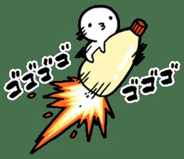 Attack! sticker #7650798