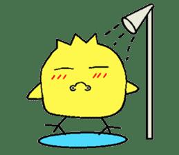 Xiaoque sticker #7661863