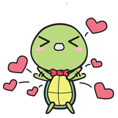 good turtle