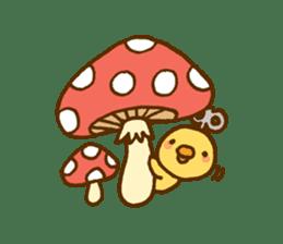 Marukyun Autumn sticker #7675518