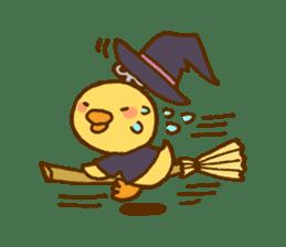 Marukyun Autumn sticker #7675528