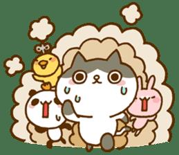 Marukyun Autumn sticker #7675539
