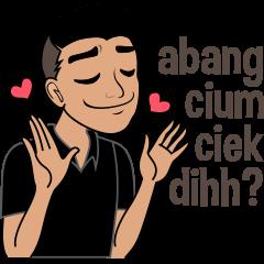 Minang Guy
