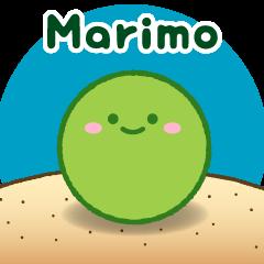 KOROKORO MARIMO(English)