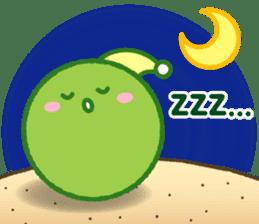 KOROKORO MARIMO(English) sticker #7682646