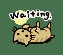 Cat-lovers sticker #7683684