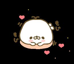 Seals Marshmallow sticker #7687396