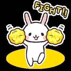 """""""powapowa"""" rabbit"""
