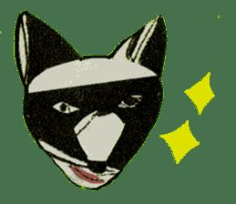 Karushi Masuda Sticker 4 sticker #7706885