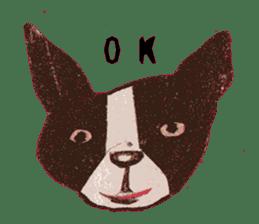 Karushi Masuda Sticker 4 sticker #7706894