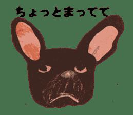 Karushi Masuda Sticker 4 sticker #7706896