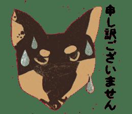 Karushi Masuda Sticker 4 sticker #7706897